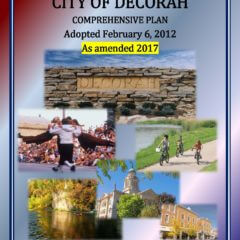 Decorah Comprehensive Plan