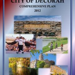 Decorah Comprehensive Plan