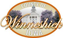 County of Winneshiek Iowa