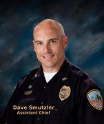 David Smutzler - Assist. Chief