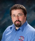 Isaac Phillips - 911 Communications Operator