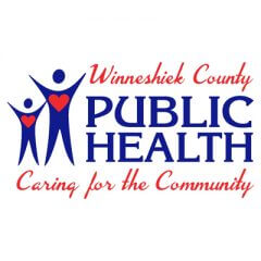 Winneshiek County Public Health New Release