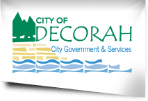 City of Decorah City Government & Services