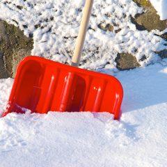 City Snow Removal Procedures