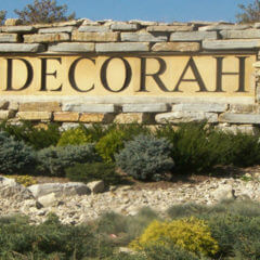 The city of Decorah has a councilperson vacancy for 2nd Ward
