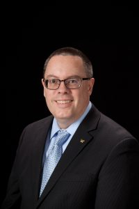Chad Bird, City Administrator