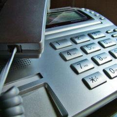 DECORAH BROADBAND/HIGH SPEED INTERNET PHONE SURVEY TO BE CONDUCTED