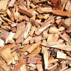 Compost/Wood Chips Giveaway