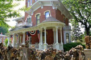 Ellsworth-Porter House