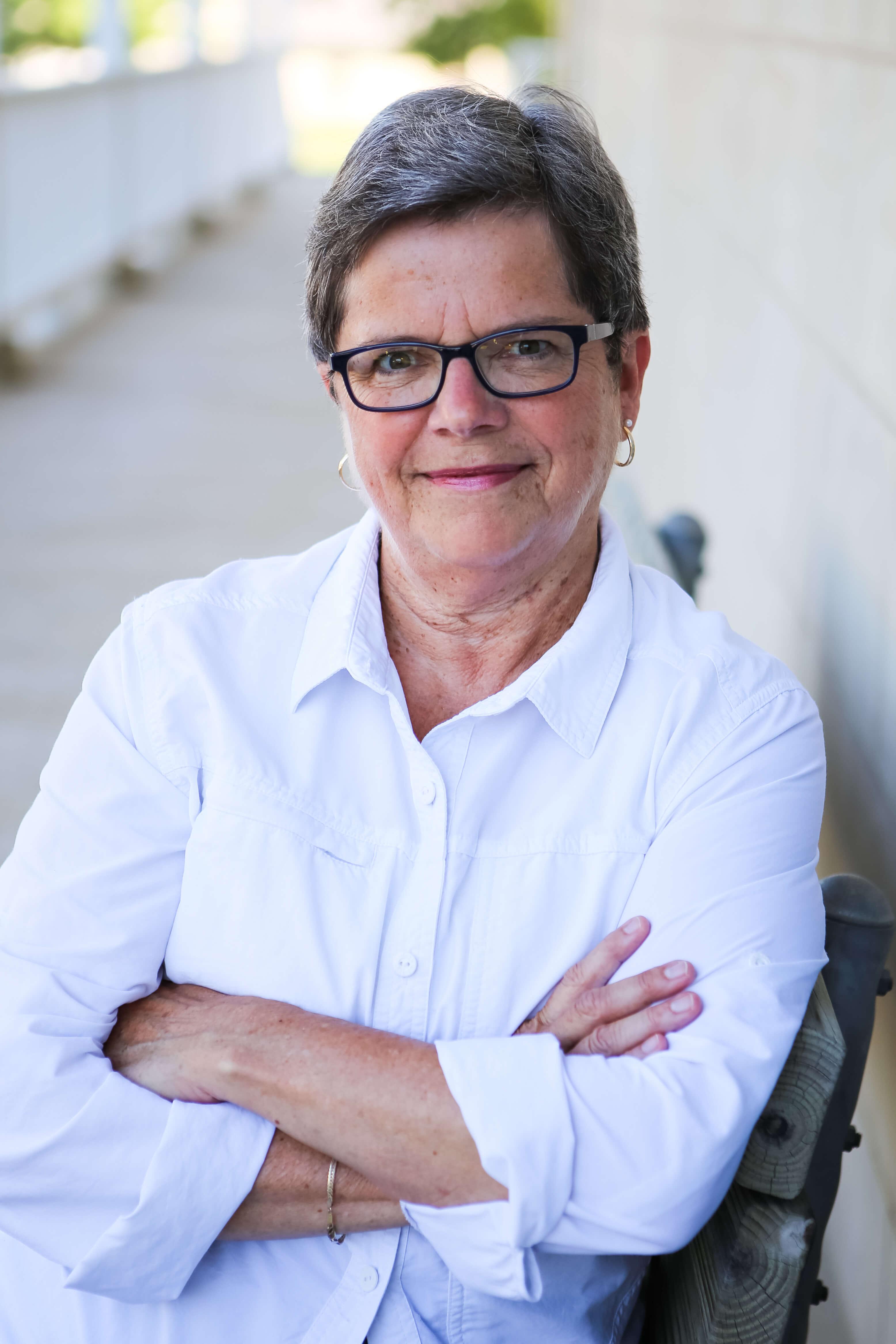 Mayor – Lorraine Borowski