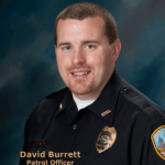 David Burrett - Patrol Officer