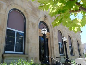 Decorah Public Library