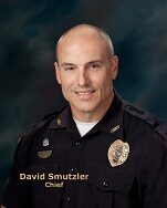 David Smutzler - Chief of Police