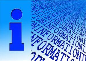 Information Online Logo