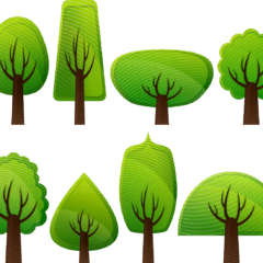 Free Boulevard Tree Giveaway
